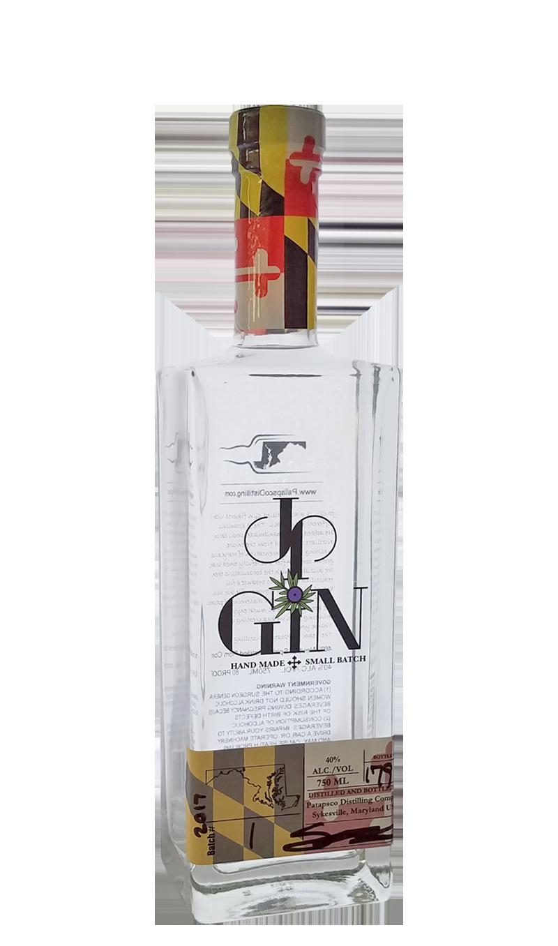 JP Gin